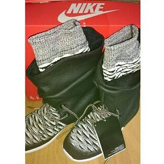 ナイキ(NIKE)の【お値下げ❗】NIKE ブーツ ローシ2(ブーツ)