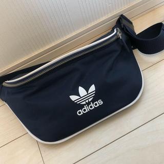 アディダス(adidas)のadidas  ウェストポーチ(ウエストポーチ)
