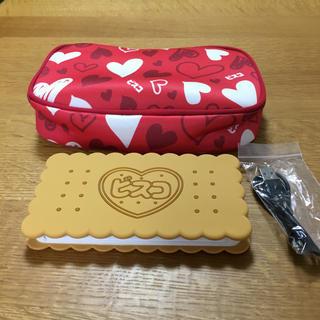 値下げ♡【非売品 新品】ビスコ モバイルチャージャー