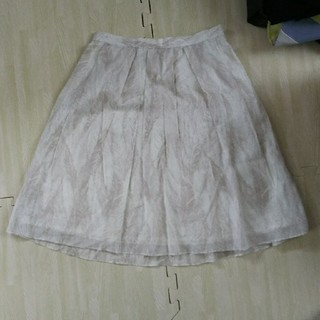 バビロン(BABYLONE)の  バビロン スカート 36(ひざ丈スカート)