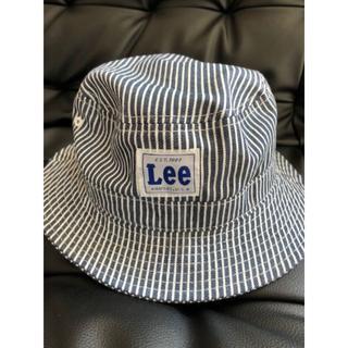 リー(Lee)の新品 Lee 帽子(ハット)
