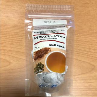 ムジルシリョウヒン(MUJI (無印良品))の無印良品 ルイボスグリーンティー(茶)