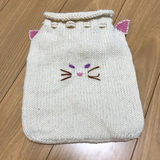 ウニコ(unico)のマチ付き巾着(その他)