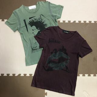 スマックエンジニア(SMACK ENGINEER)のブランドTシャツ 2枚セットmen's(Tシャツ/カットソー(半袖/袖なし))