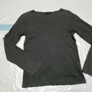 エムケーミッシェルクランオム(MK MICHEL KLEIN homme)のMICHEL KLEIN HOMME シャツ  (シャツ)