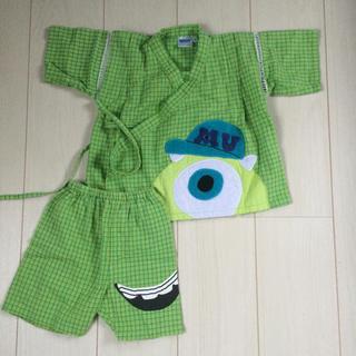 ディズニー(Disney)のDisney☆マイク 甚平(甚平/浴衣)