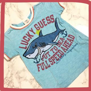 ドンキージョシー(Donkey Jossy)のDONKEY JOSSY Tシャツ 100(Tシャツ/カットソー)