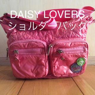ディジーラバーズ(DAISY LOVERS)の‼️2600円‼️⭐️美品⭐️DAISY LOVERS ショルダーバッグ(その他)
