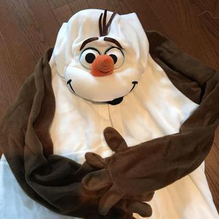 Disney - オラフ着ぐるみ
