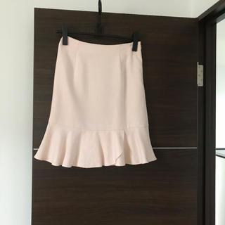 シーディーエスベーシック(C.D.S BASIC)のC.D.S スカート(ひざ丈スカート)