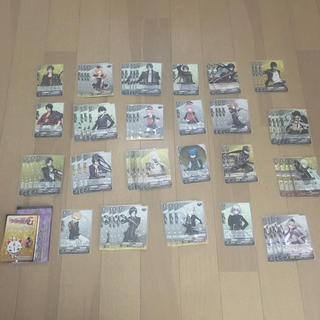 カードファイトヴァンガード(カードファイト!! ヴァンガード)のヴァンガード 刀剣乱舞(Box/デッキ/パック)