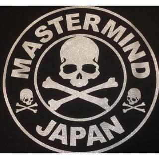 マスターマインドジャパン(mastermind JAPAN)の限定 マスターマインド トート 本物 正規品 ロアー キャップジャージ tシャツ(トートバッグ)