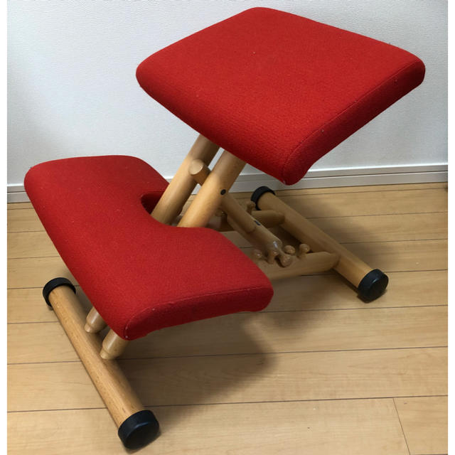 姿勢 矯正 椅子