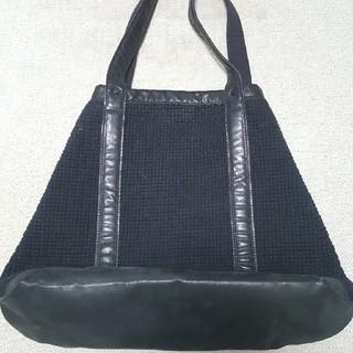 イサムカタヤマバックラッシュ(ISAMUKATAYAMA BACKLASH)のバックラッシュトートバッグ(トートバッグ)