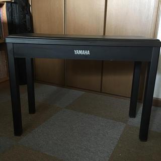 ヤマハ(ヤマハ)のエレクトーン椅子(エレクトーン/電子オルガン)