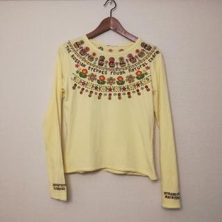 ラフ(rough)のJ・J☆さまのroughTシャツなど計4点 (Tシャツ(長袖/七分))