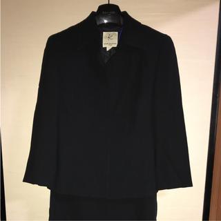 クミキョク(kumikyoku(組曲))の組曲 ブラックスカートスーツ(スーツ)