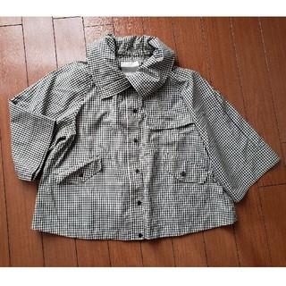 スタイルコム(Style com)のレインコート レインジャケット(ポンチョ)