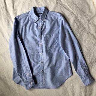 フリークスストア(FREAK'S STORE)のFREAK'S STORE オックスフォードボタンダウンシャツ(シャツ/ブラウス(長袖/七分))