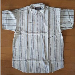 タウンアンドカントリー(Town & Country)のタウン&カントリー 半袖シャツ(Tシャツ/カットソー(半袖/袖なし))