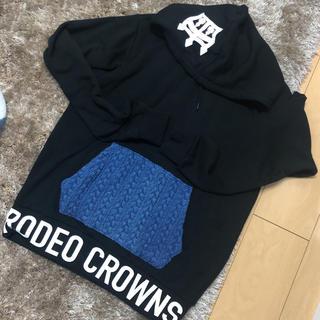 ロデオクラウンズ(RODEO CROWNS)のロデオクラウンズ パーカー メンズ (パーカー)