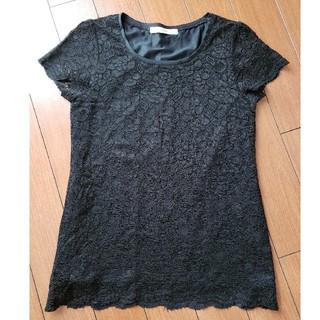 スタイルコム(Style com)の総レース ブラウス(シャツ/ブラウス(半袖/袖なし))