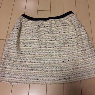キャンディロケッツ(CANDY ROCKET'S)のキャンディロケッツ スカート(ミニスカート)