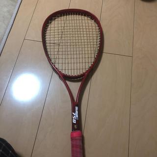 ヨネックス 赤ラ ウルトラチタン750(テニス)