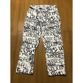 シュプリーム(Supreme)のSupreme コムデギャルソン Painter pant サイズ 30(ペインターパンツ)