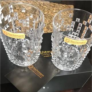 ナハトマン(Nachtmann)のグラスセット ナハトマン パンク タンブラー ペアセット(グラス/カップ)