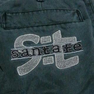 サンタフェ(Santafe)のsantafe 👨 ズボン(スラックス)