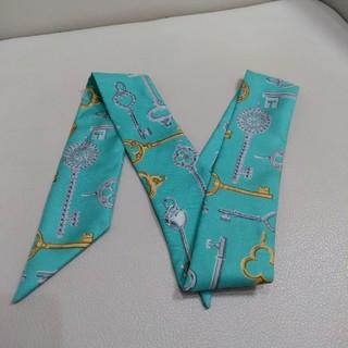ティファニー(Tiffany & Co.)の専用♡新品未使用‼ティファニーのスカーフ♡(バンダナ/スカーフ)