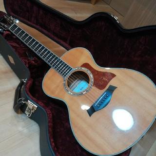 [希少特価]Taylor 612e JPN LTD 2013 アディロンダック(アコースティックギター)