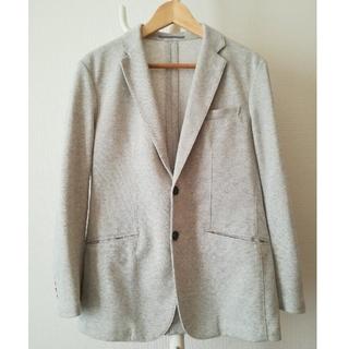 ジーユー(GU)のジャケット GU 未使用(テーラードジャケット)