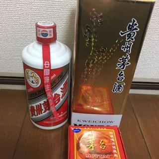 茅台酒(その他)