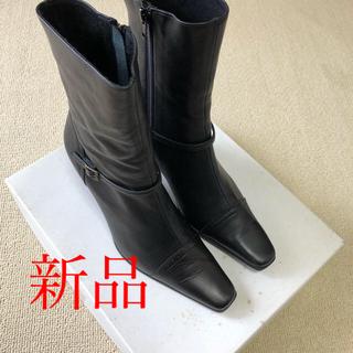 ソフィアコレクション(Sophia collection)の★新品★ブーツ  SOPHIA  collection   23.5cm(ブーツ)