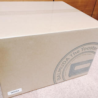 バルミューダ(BALMUDA)のpoo様専用 バルミューダ  トースター(調理機器)