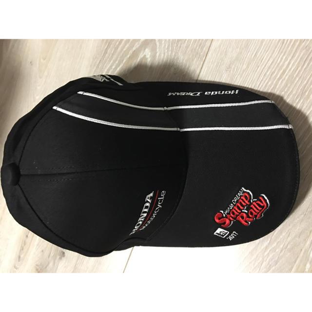 ホンダ(ホンダ)のホンダ キャップ メンズの帽子(キャップ)の商品写真
