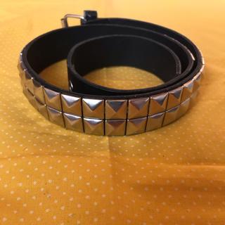 子供用 スタッズベルト studs belt(ベルト)