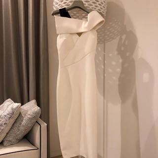アントニオベラルディ(ANTONIO BERARDI)のAntonio Berardi ドレス 新品 -18万円(ひざ丈ワンピース)