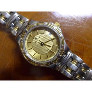 ウォルサム(Waltham)のWALTHAM (ウォルサム) レディース   クォーツ(腕時計)
