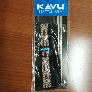 カブー(KAVU)のカブー KAVU  stick  箸 はし キャンプ(カトラリー/箸)