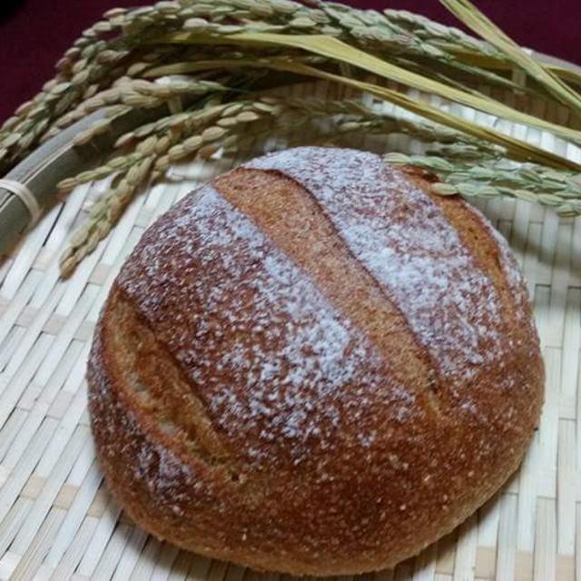 高村農園 新米とおまかせ詰め合わせ野菜と米糠カンパーニュのスペシャルセット 食品/飲料/酒の食品(野菜)の商品写真