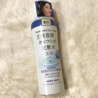 センカセンカ(専科)の【新品未使用】専科 化粧水(化粧水 / ローション)