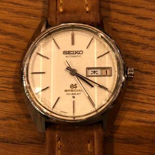 グランドセイコー(Grand Seiko)のグランドセイコー スペシャル GS6156-8010 オーバーホール済(腕時計(アナログ))