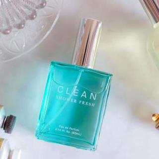 クリーン(CLEAN)の【新品】CLEAN SHOWER FRESH PARFUM 香水30ml  (ユニセックス)