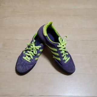 アディダス(adidas)の値下げ中‼️★adidas★スニーカー★24.5(スニーカー)
