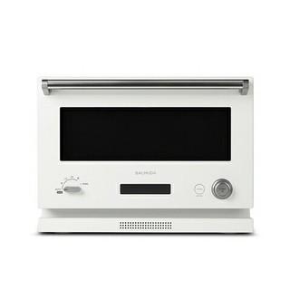 バルミューダ(BALMUDA)の新品 未使用 バルミューダ レンジ 電子レンジ オーブン ステンレス(調理機器)