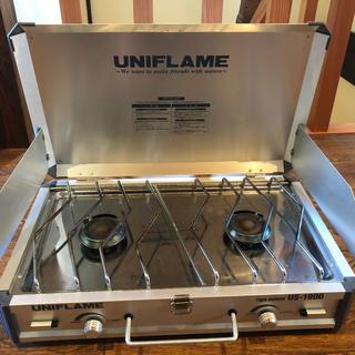ユニフレーム(UNIFLAME)のtaku様専用ユニフレーム (調理器具)