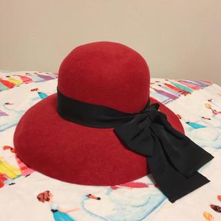 スイートルーム(SweetRoom)のsweetroom☆ハット(帽子)